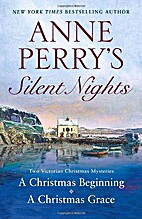 Anne Perry's Silent Nights (A Christmas…