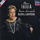 Iberia, Navarra, Suite española by Isaac…