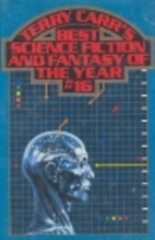 The Best Science Fiction of the Year #16 by…