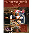 Traditional Quilts II by Sharon Hultgren