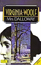 Mrs. Dalloway by Virginia, Woolf