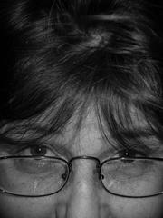 Author photo. Monica Kulling