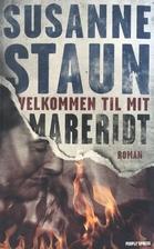 Velkommen til mit mareridt by Susanne Staun