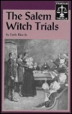 The Salem Witch Trials (Famous Trials) by…