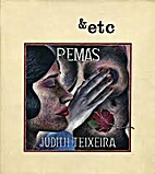 Poemas by Judith Teixeira