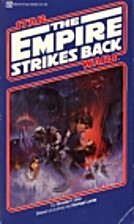 The Empire Strikes Back by Donald F. Glut