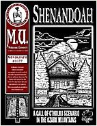 Shenandoah by John Petit