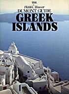 Greek Islands (Dumont Guide) by Evi Melas