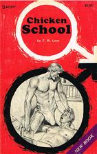 Chicken school by F. W. Love