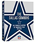 Dallas Cowboys (2 DVDs): The Complete…