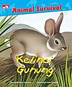 Animal Survival Kelinci Gunung by Koen…