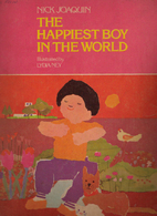 Pop Stories for Groovy Kids by Nick Joaquin:…