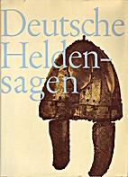 Deutsche Heldensagen by Edmund Mudrak