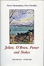 Jellett, O' Brien, Purser and Stokes Seven…