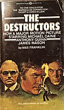 The Destructors by Max Franklin