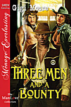 Three Men and a Bounty [The ManLove…