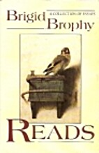 Reads by Brigid Brophy