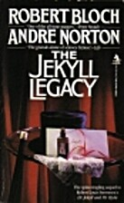 The Jekyll Legacy (Tor Horror) by Robert…