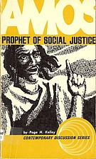 Amos: Prophet of Social Justice…