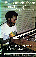 Big Sounds from Small Peoples by Roger…