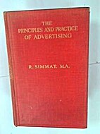 The principles & practice of advertising…