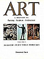 Art : a history of painting, sculpture, and…