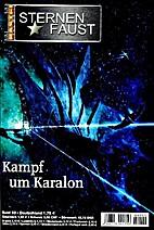 Kampf um Karalon by Alfred Bekker