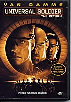 Universal Soldier: The Return [1999 Movie]…