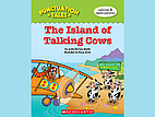 The Island of Talking Cows (Punctuation…