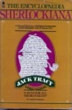 The Ultimate Sherlock Holmes Encyclopedia by…