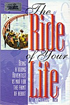 The Ride of Your Life: Being a Young…