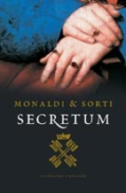 Secretum by Rita Monaldi