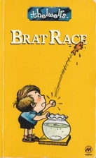 Thelwell's Brat Race by Norman Thelwell