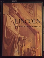 Contry Beautiful: Lincoln-His Words and His…