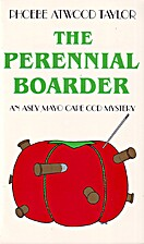 The Perennial Boarder by Phoebe Atwood…