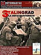 Histomag 44 - No 50 - Stalingrad - La…