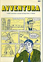 Avventura by Paul Cooper
