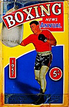Boxing News Annual and Record Book 1957 by…
