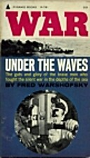 War Under the Waves by Fred Warshofsky