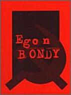 Neuspoøádaná samomluva by Egon Bondy