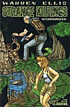 Strange Killings: Necromancer # 4 by Warren…