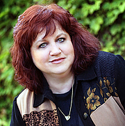 Author photo. Jordan Dane