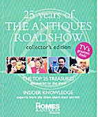 25 years of The Antiques Roadshow by BBC…
