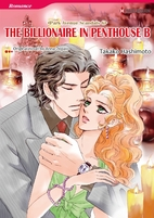 The Billionaire in Penthouse B [Manga] by…