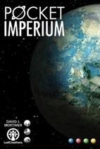 Pocket Imperium [GAME] by David J. Mortimer