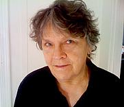 Author photo. Mary Sojourner