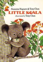 Little Koala by Suzanne Noguere