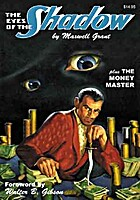 The Eyes of the Shadow | The Money Master by…