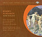 May Night by Rimsky-Korsakov