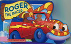 Roger the Racer (A Little Engine Book) by…